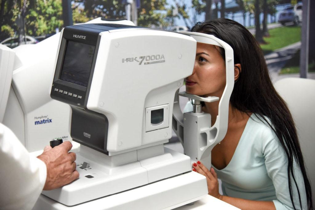 When To Schedule an Eye Exam, Optical News