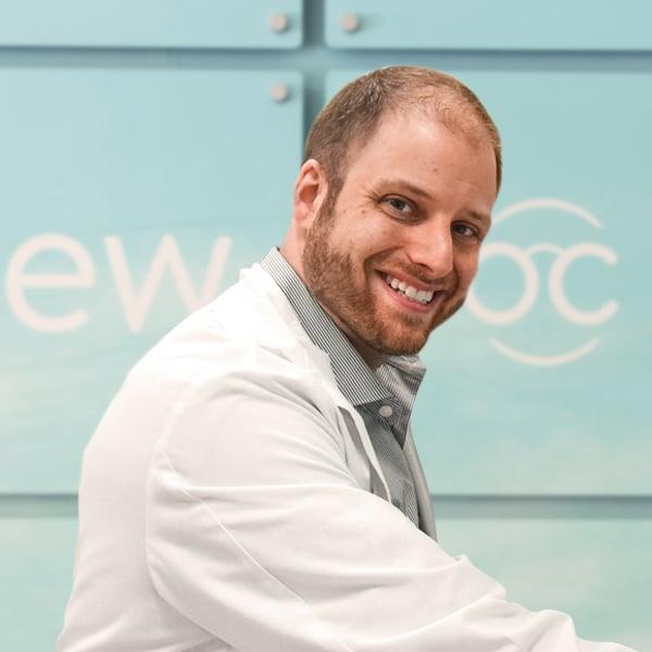 Dr Ryan Beck Bocaview Optical Boca Raton Optometry Optometrist