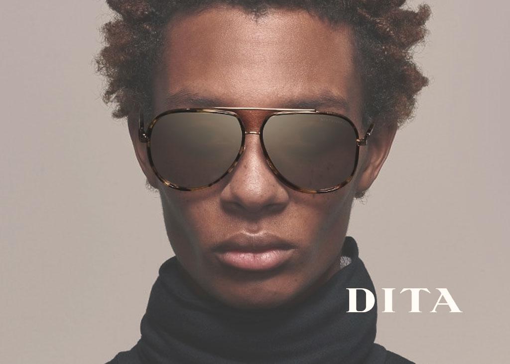 Bocaview Optical Designer Eyewear Frame from Dita