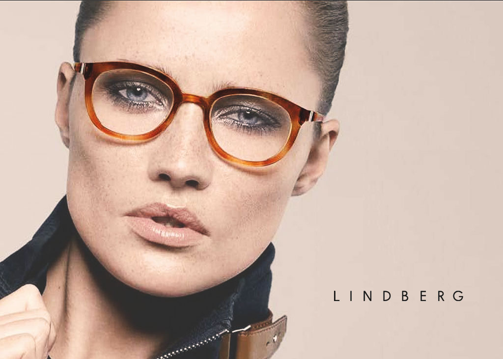 Bocaview Optical Designer Eyewear Frame from Lindberg