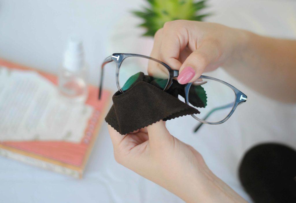 How To Maintain Eyewear, Optical News at Bocaview Optical