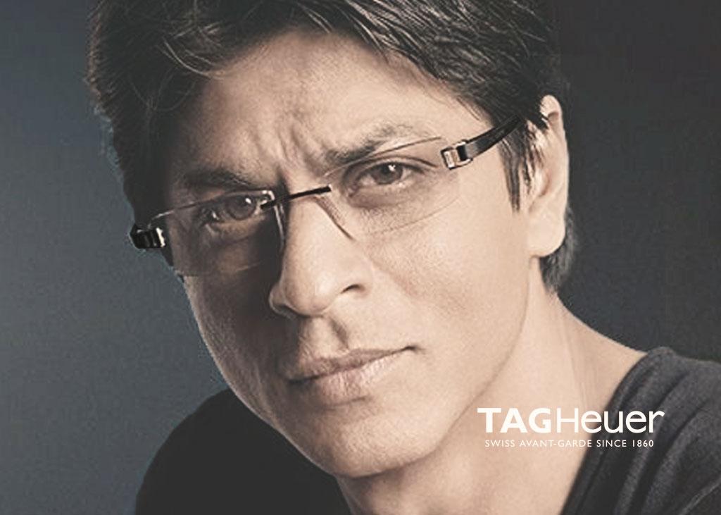 Bocaview Optical Designer Eyewear Frame from TAGHeuer