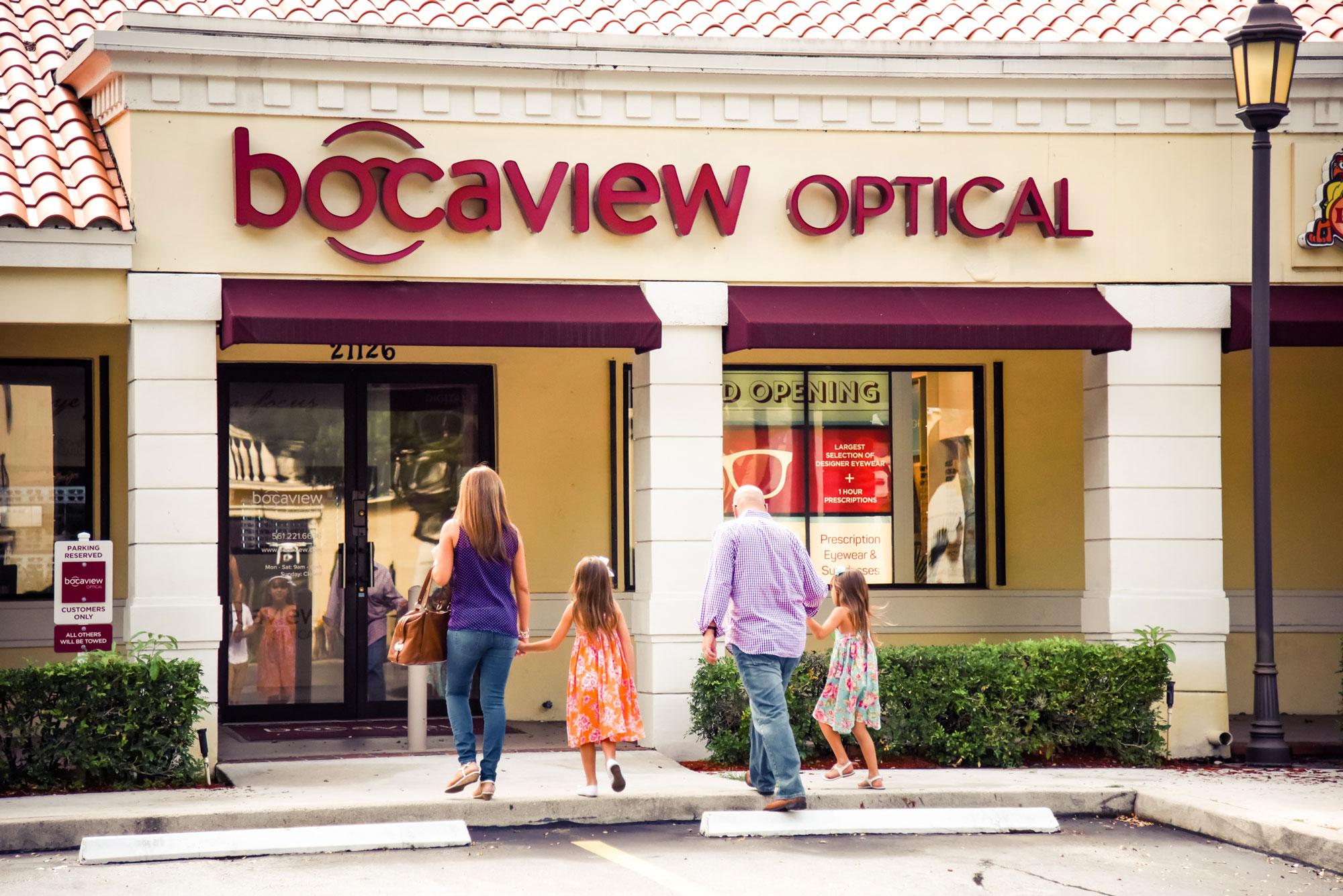 bocaview optical